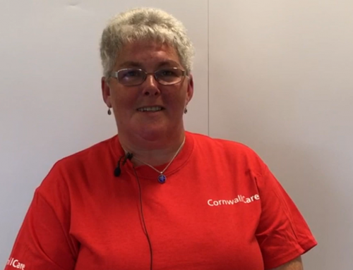 Cathy, Community Support Officer