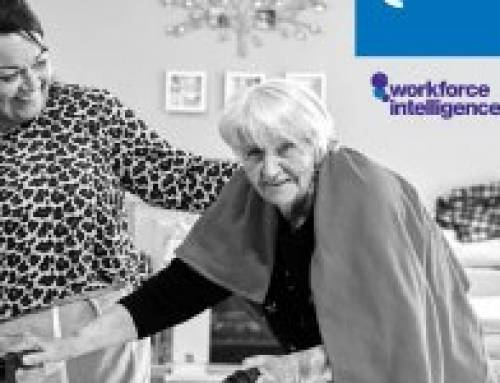 NEW REPORT from Skills for Care